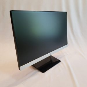 23 inch HP Pavilion 23cw IPS LED Backlit Monitor J7Y74A
