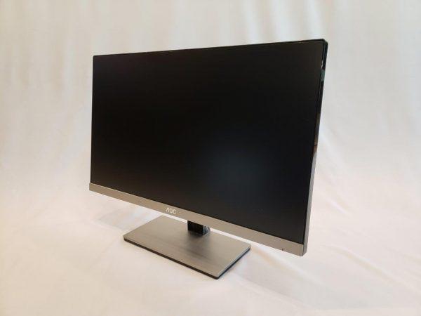 23 inch LED monitor, AOC I2367F, Full HD (1080p) 230lm00023