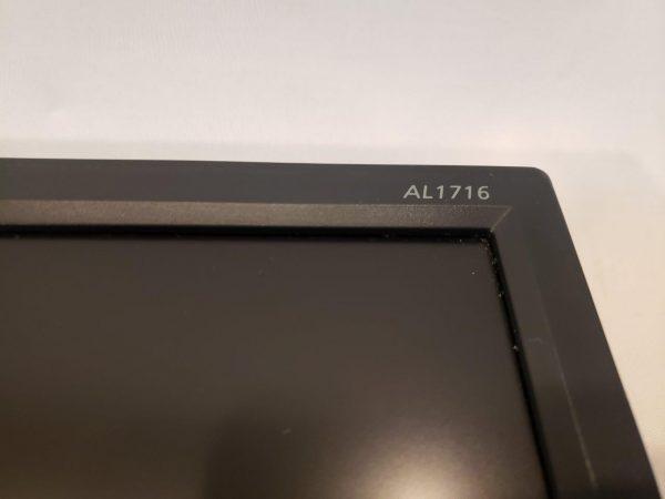 17 inch Acer AL1716 Fb SXGA 1280 x 1024 5 ms D-Sub LCD Monitor