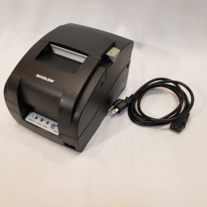 SAMSUNG Bixolon SRP-275AG POS DOT Matrix Receipt Printer
