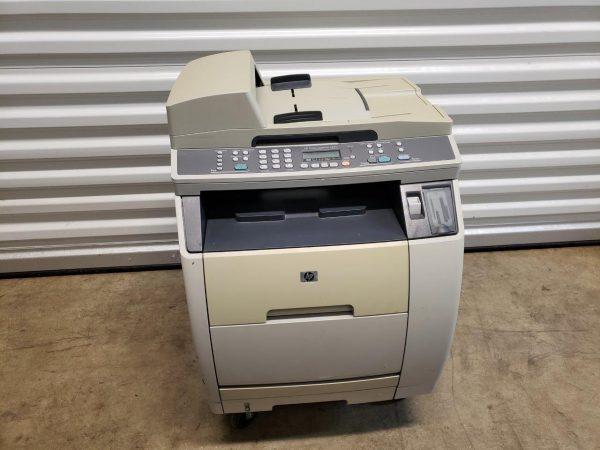 Hp Color Laserjet 2840 Laser Office Printer