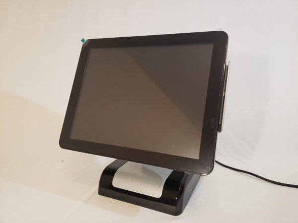 SAM4s Titan All-in-one 4GB RAM Restaurant Bar Pizza Retail Touch POS Terminal Windows POS Ready 7 MSR for Aldelo