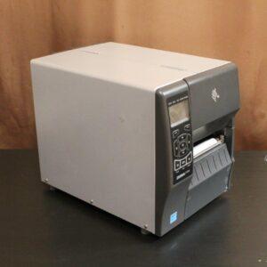 Zebra ZT230 Thermal Transfer Industrial Printer 203 dpi Print Width 4 in Serial USB